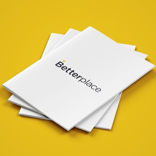 Creación de marca y desarrolllo web del portal Betterplace por la agencia de comunicación Bendito Dilema