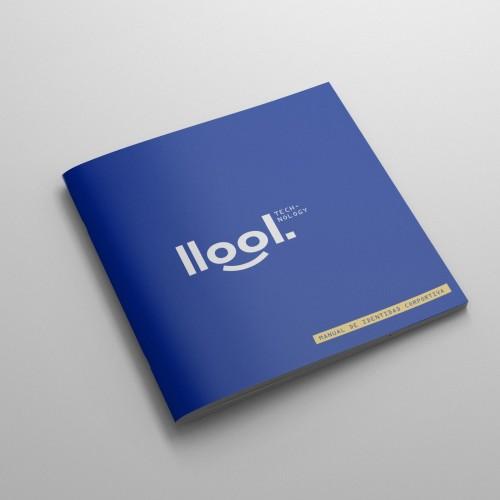 Desarrollo de marca para Llool